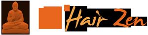 Logo T'Hair Zen